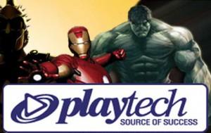 Playtech Slots
